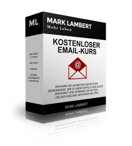Kostenloser Email-Kurs