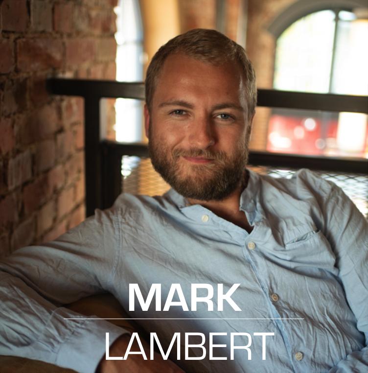 Mark Lambert E-Mail-Kurs - Mark Lambert